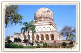 Monuments of Hyderabad