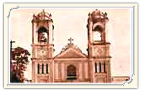St. Joseph's Cathedral Hyderabad