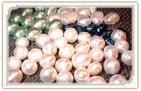 Hyderabad Pearls - Where to Buy Pearls in Hyderabad